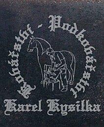 Kovářství podkovářství Karel Kysilka